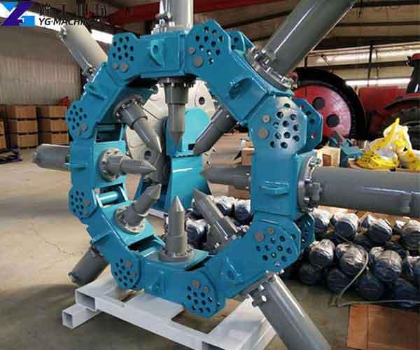 Modular Hydraulic Pile Breaker For Sale