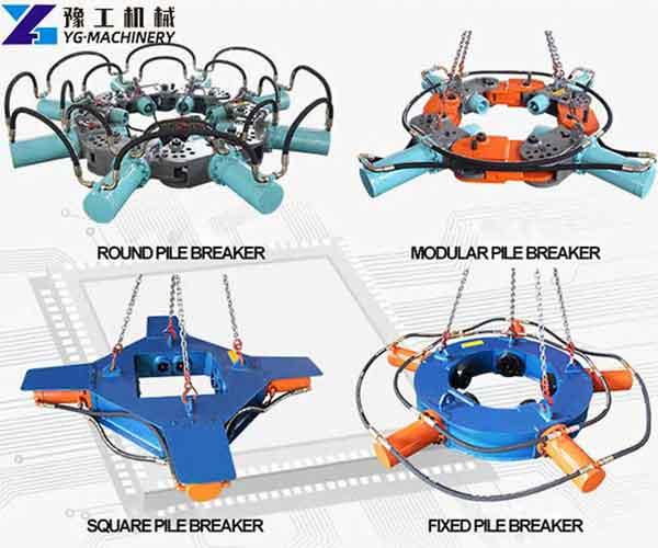 Pile Breaker