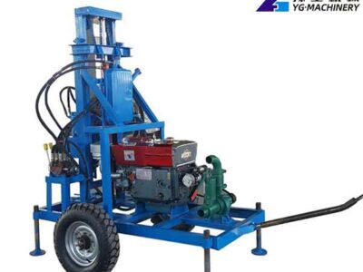 How to Choose a Water Well Drilling Equipment?