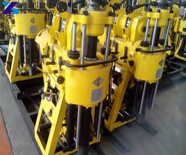 Water Drilling Rig for Sale