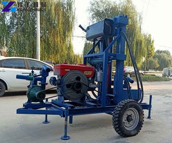 Best Water Well Drilling Rigs for Sale