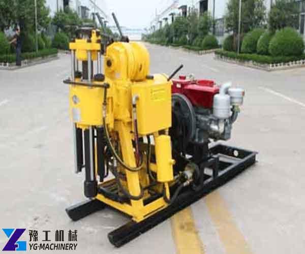 Core Drilling Machine for sale