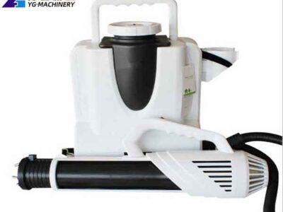 How to Choose an Electrostatic Backpack Sprayer ?