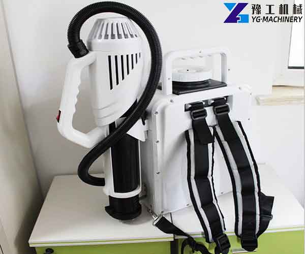 Electrostatic Disinfectant Sprayer for Sale