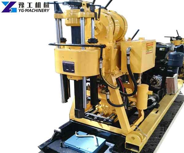 Hydraulic Core Drill