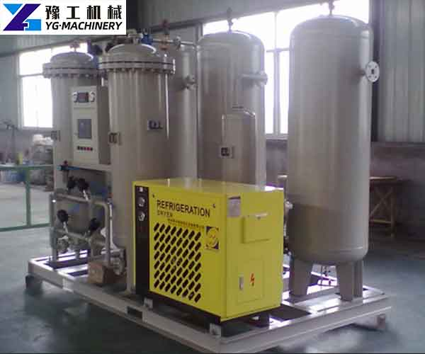 Nitrogen Generator Price