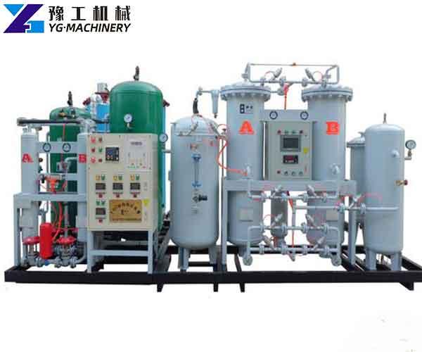 PSA Nitrogen Generators