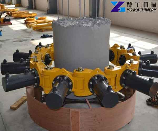 Pile Cutter for Sale