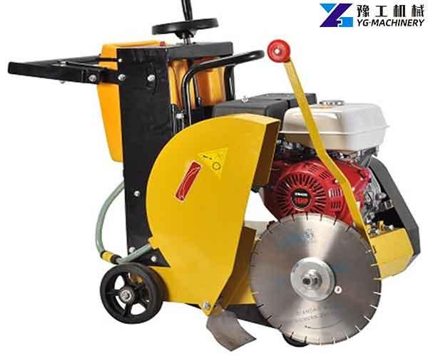 Cncrete Cutting Machine
