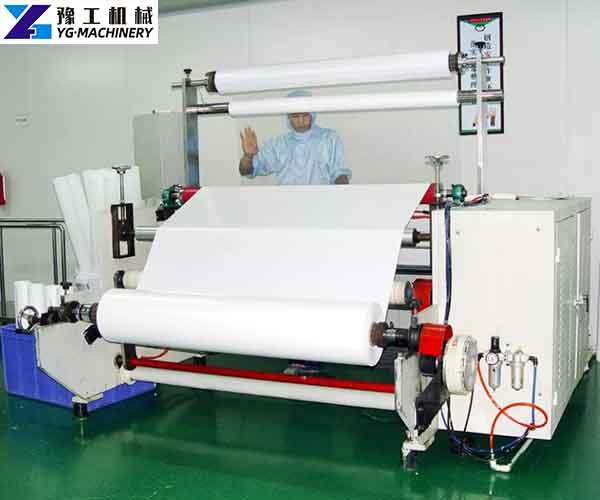 Fabric Rewinder