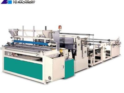 Rewinding Machine for Sale
