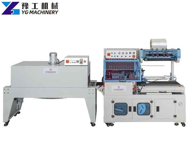 Tissue Packing Machine