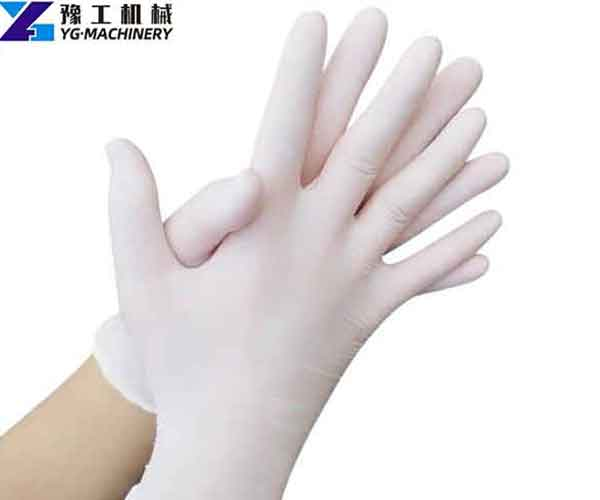 Disposable Glove for Sale