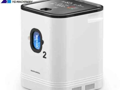 Medical Oxygen Concentrator for Sale in India
