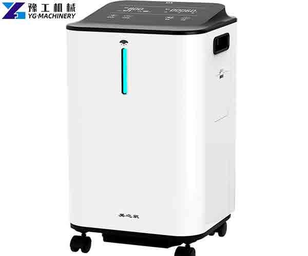 Portable Oxygen Making Machine
