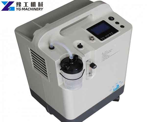 Oxygen Producing Machine