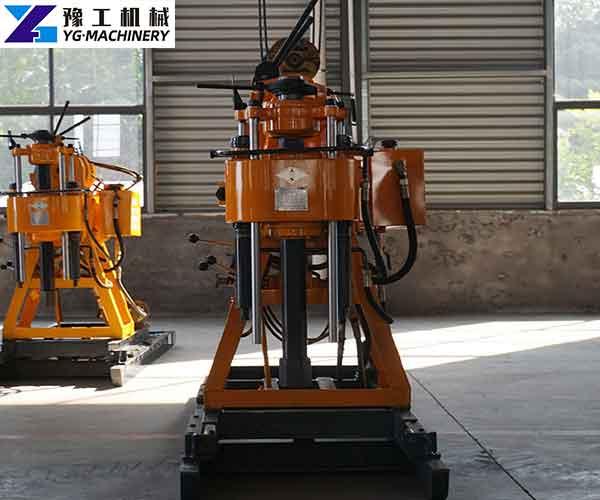 Portable Core Drilling Rigs