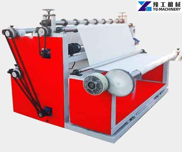 Meltblown Filter Machine